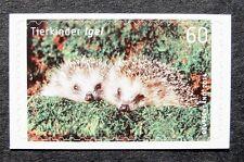 """3054 ** aus FB 36 skl. - """"Tierkinder: Fuchs und Igel"""" - 3054 ist Igel - 2014"""