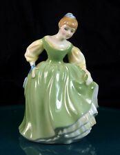 Royal Doulton Figurine Fair Maiden HN 2211 1st Quality Excellent Condition