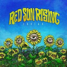 Red Sun Rising - Thread [New CD] Digipack Packaging