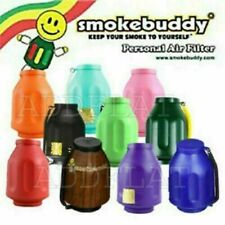 The Original Smoke Buddy Personal Air Filter Great Gift random colour JR