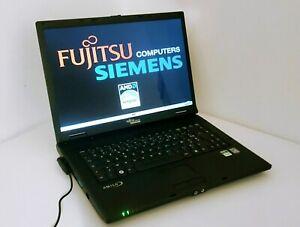 Fujitsu Siemens AMILO La 1703-P3508 - AMD Sempron