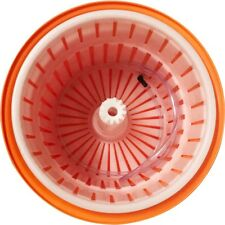 Manual Commercial Kitchen Salad Spinner Dryer 4 Gallon
