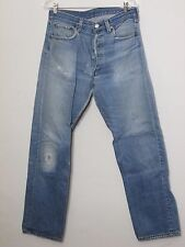 Patchless Levi Jeans, Men's Size 32/30 Measured, Limited Tags, Inv#F3369