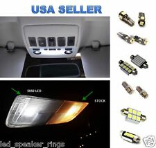 12 x Mercedes Benz W208 CLK-Class LED Interior Lights Package Kit