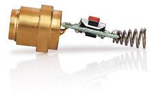 Laserdiode, Laser, Lasermodul rot, 650 nm, 4 mW, mit Taste, Laserpointer