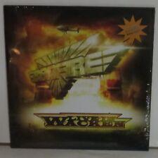 Bonfire Live In Wacken LP Vinyl Record new
