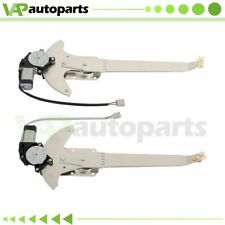 Window Motors Parts For 1986 Ford F 150 For Sale Ebay