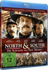 North & South - Die Schlacht bei New Market [Blu-ray/NEU/OVP] Im amerikanischen