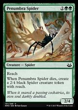 4x Ragno della Penombra - Penumbra Spider MTG MAGIC MM3 English