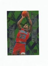 Grant Hill 1995-96 Season Basketball Trading Cards