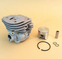Cylinder Kit for HUSQVARNA 357XP, 357 XP, 359 & EPA (47mm) NIKASIL [#537157302]