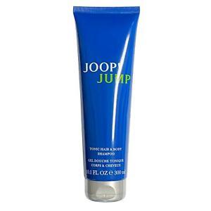 Joop! Jump Tonic Hair & Body Shampoo 300ml Sealed - UK STOCKIST