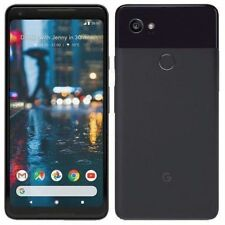 Google Pixel 2 G011A 64GB Just Black Schwarz Google Lens Ohne Simlock NEU