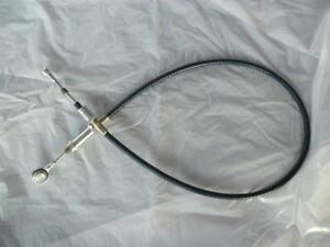 MGF 120 kurzes kurzer Schaltseil Schaltzug Schaltseilzug kurz