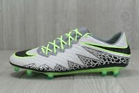 41 New Nike Hypervenom Phinish II FG ACC Cleats Mens Size 12.5 $200 749901-003