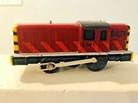 Gullane Limited Motorized SALTY Thomas the Train Engine 2006 Hit Toy Co