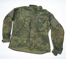 More details for russian camouflage suit tsu-3 bysplav, emr (digital flora), size 52-54/4