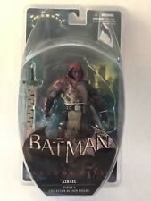 Batman Arkham City Azrael Series 3 Action Figure MIP DC Comics