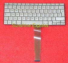 "New OEM Apple Backlit Espanol Keyboard PK13Q1600FP for PowerBook G4 15"" A1046"