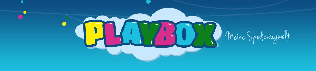 playbox-store