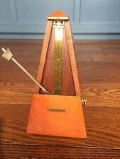 Seth Thomas #7 Vintage Metronome