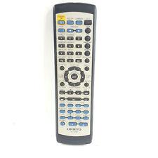 Onkyo RC-518M Home Theater Remote Control