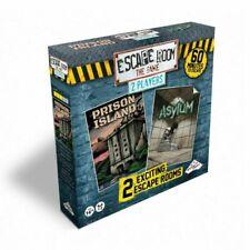 Escape Room the Game Board Game