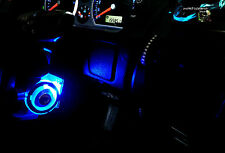 BA BF FG TERRITORY XR8 XR6 FPV F6 GT TURBO FORD IGNITION Globe x1 COB LED Blue