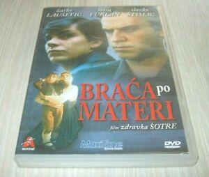 BRACA PO MATERI DVD FILM