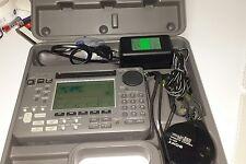 Weltempfänger Sony ICF-SW55 mit Zubehör und org. Koffer