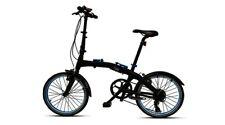 BMW Foldable Bike / Bici pieghevole [original][brand new in box]