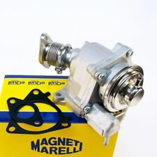 AGR Ventil CITROEN Jumper 3.0HDi PEUGEOT Boxer 3.0HDi - 7.24809.51.0
