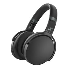 Sennheiser Hd 450Bt Wireless Over-Ear Headphones with Active Noise Cancelling