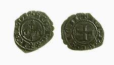 pcc2133_28) Napoli Carlo II D'ANGIO'  (1285-1309) Denaro Gherardino P.R. 5