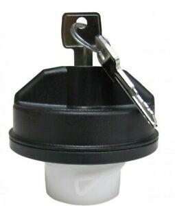 Locking Fuel Gas Cap Ford GMC Lincoln Chevrolet NEW