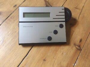 Bang & Olufsen BeoTalk 1200