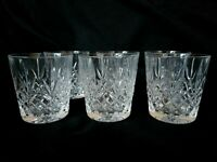 Cristal D'Arques Provence Old Fashioned Glasses Set of 6