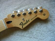 Genuine Fender Special Edition Stratocaster Strat Neck Maple Fingerboard 2018