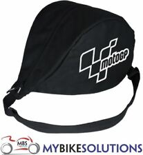 MotoGP MGPHEL08 Motorcycle Bike Messenger Shoulder Strap Helmet Bag