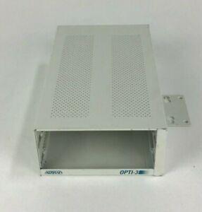 ADTRAN 1184001L1 Total Access Opti-3 Multiplexor External Wall Mount Chassis