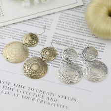 New Forever 21 Earring - Round Shape - Gold - Only $7