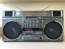 VICTOR RC M90 GOOD WORKING CONDITION VINTAGE STEREO BOOMBOX (60 photos & videos)
