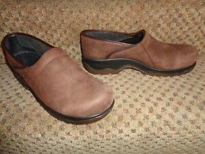 Dansko Brown Men's EUR 45 EU Shoe for