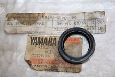 Yamaha nos snowmobile front axle seal srx440 gpx ex440 gp sl sr sw 93102-25084