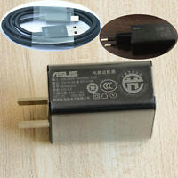 Original 9V 5V 2A USB Quick Charge 2.0 Fast Wall Charger For ASUS Zenfone 2 5 6