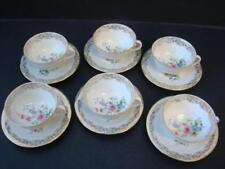 Saucer Limoges Porcelain & China
