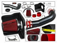 RTunes V2 Heat Shield Air Intake Kit +Filter For 07-08 Silverado Sierra 1500 V8