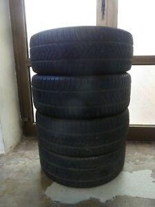 4x Winterreifen Pirelli Winter Scorpion 255/50R20 109V