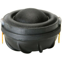"NEW .75"" Replacement Dome Tweeter Speaker.Project High.1.3"" Frame.4 ohm."