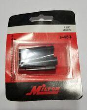 Milton S453 1 1/2 Plastic Ext